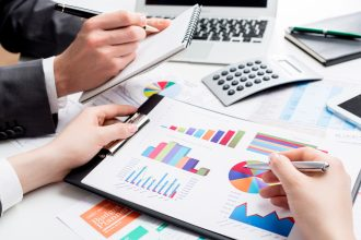 Accounting and Financial Mediation