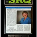 Article from SRQ Magazine #2